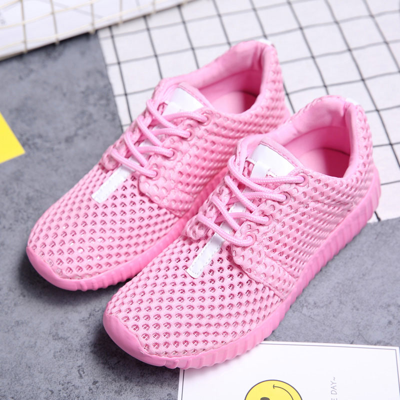 MWY Women Casual Shoes Breathable Femal Fashion Air Mesh Summer Shoes Female Slip on Plus Size 35 42 zapatillas mujer Sneakers renben air mesh women casual shoes fashion flats walking loafers female shoes woman breathable summer shoes zapatillas mujer
