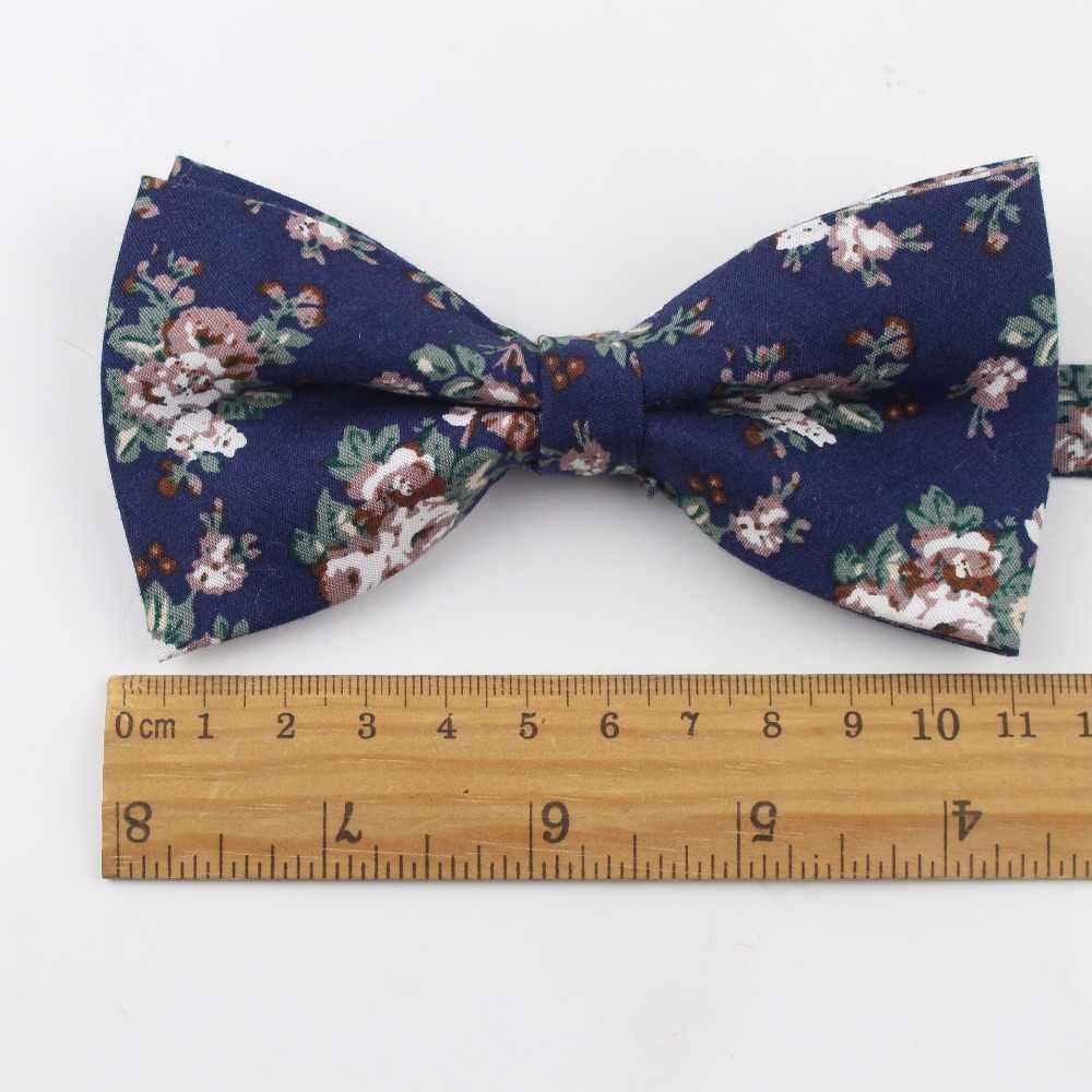 Розовый узкий галстук-бабочка платок Набор хлопковый текстильный цветок Пейсли бабочка карман квадратный с цветочным принтом классические узкие галстуки