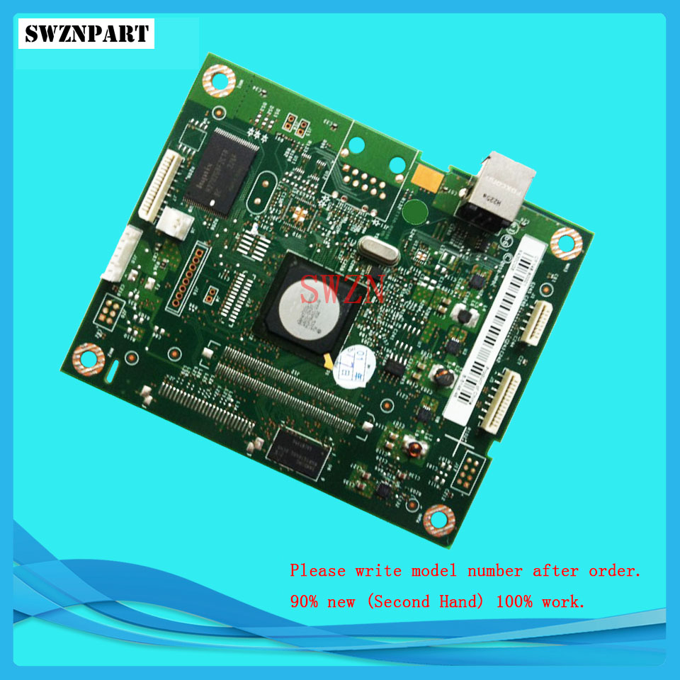Free shipping! FORMATTER PCA ASSY Formatter Board logic Main Board MainBoard mother board for HP 401D 401 M401D M401 CF148-60001