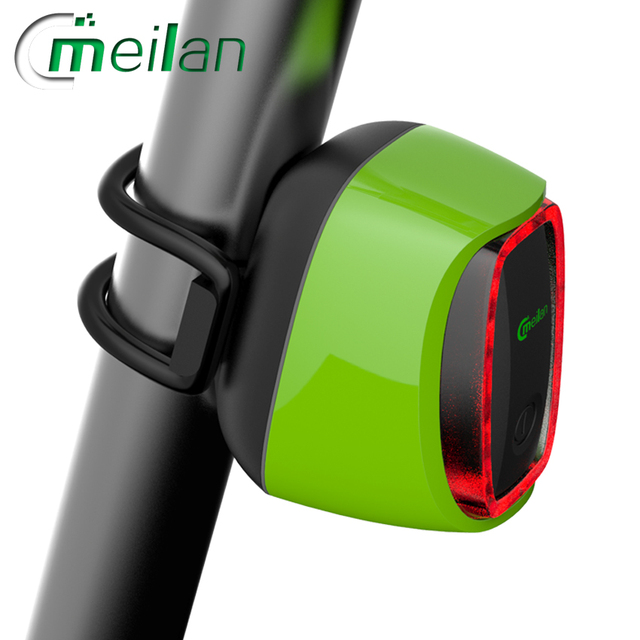 Meilan X6 LED Rear Bike Light