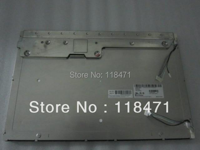 Brand Original LM201W01 SLA1 20 1 inch TFT LCD Panel for LG
