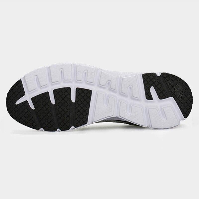casual all'aperto Sport Colori per da Leggero antiscivolo Traspirante Scarpe uomo grigi Cammello camminare Scarpe Sneakers grigie uomo da SOwtnvq