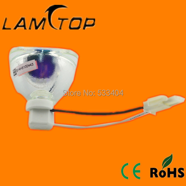 LAMTOP  hot selling original  projector  bare  lamp   5J.J5205.001 for   MS500+ hot selling lamtop projector lamp ec jc200 001 for pn w10