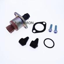 все цены на Fuel System Injection Pump Suction Pressure Regulator Control Valve SCV Valve 294200-0380 for ISUZU 6HK1 for T OYOTA RAV4 онлайн
