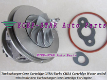 Turbo Cartridge CHRA Core TF035 49135-04121 28200-4A201 Turbocharger For HYUNDAI Starex H1 H200 Galloper Terracan D4BH 4D56 2.5L