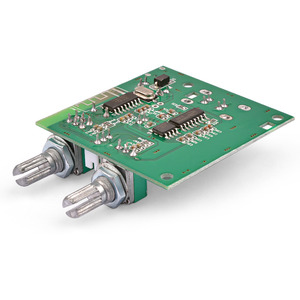 Image 5 - AIYIMA Mini 5V Bluetooth 5.0 amplifikatör ses kartı 5W * 2 + 10W 2.1 Subwoofer amplifikatör dijital amp ev ses sineması