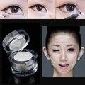 Shimmer Eyeshadow Powder Makeup Highlighter Powder Face Bronze Shaping Brighten eye shadow loose powder