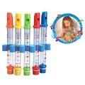 Envío Libre Un Conjunto de Flautas del Instrumento de Música Juguetes para Niños de Agua cuando la Hora Del Baño Los Niños Mejor Diversión Feliz Juguetes de Baño