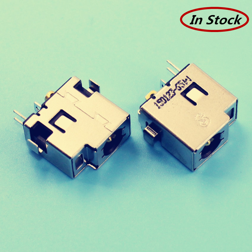 New Laptop DC Jack Power Socket Charging Port For HP Envy4 Envy 4 Envy6 Envy 6 hot new laptop dc power jack with cable for desktop laptop for acer aspire 5741 dc jack with cable free shipping