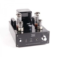 Musical Paradise MP 301 MK3 Mini Tube Amplifier With Headphone Output Deluxe 6L6 EL34 KT88 6J8P