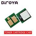1 4 K CRG-051 CRG051 чип тонер-картриджа для Canon imageCLASS LBP162dw LBP160 LBP162 dw LBP 162 160 чипы для сброса порошка принтера