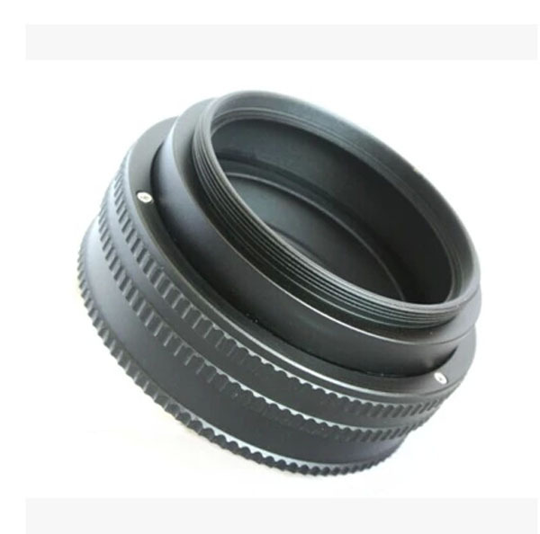 New M65 to M65 Focusing Helicoid Ring 25 - 55mm Macro Extension Tube