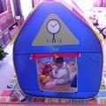 Crianças Brincam Tenda Cabana Cabana Diversão Ao Ar Livre e Indoor Jogue Big Tent Playhouse Pop Jogar Sinuca Tamanho Grande Brinquedo Das Crianças Tendas