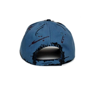 Кепка шапка унисекс для ежедневной носки, Кепка шапка унисекс для защиты от пятен крови и грязи, для Хэллоуина, на заказ