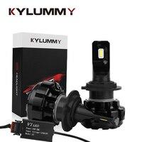 2pcs H4 H7 LED Car Headlight Bulbs H1 H3 H8 H9 H11 H27 9005 9006 30W