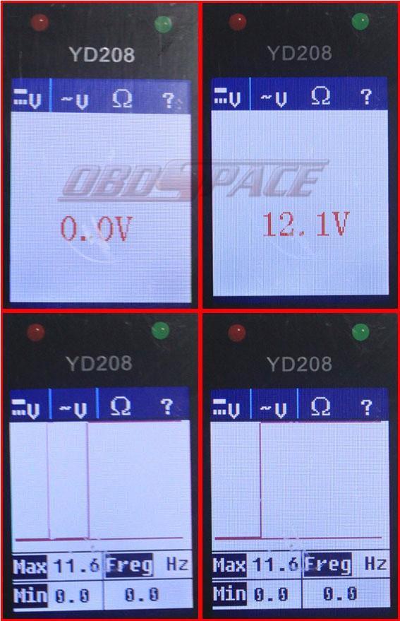 YD208-1