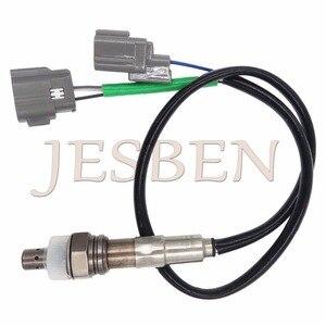 Image 3 - Sensor de oxigênio do o2 da sonda lambda da relação de combustível do ar dianteiro upstream novo apto para mazda 6 gh 2.5l atenza 2009 2011 l593188g1 L593 18 8G1