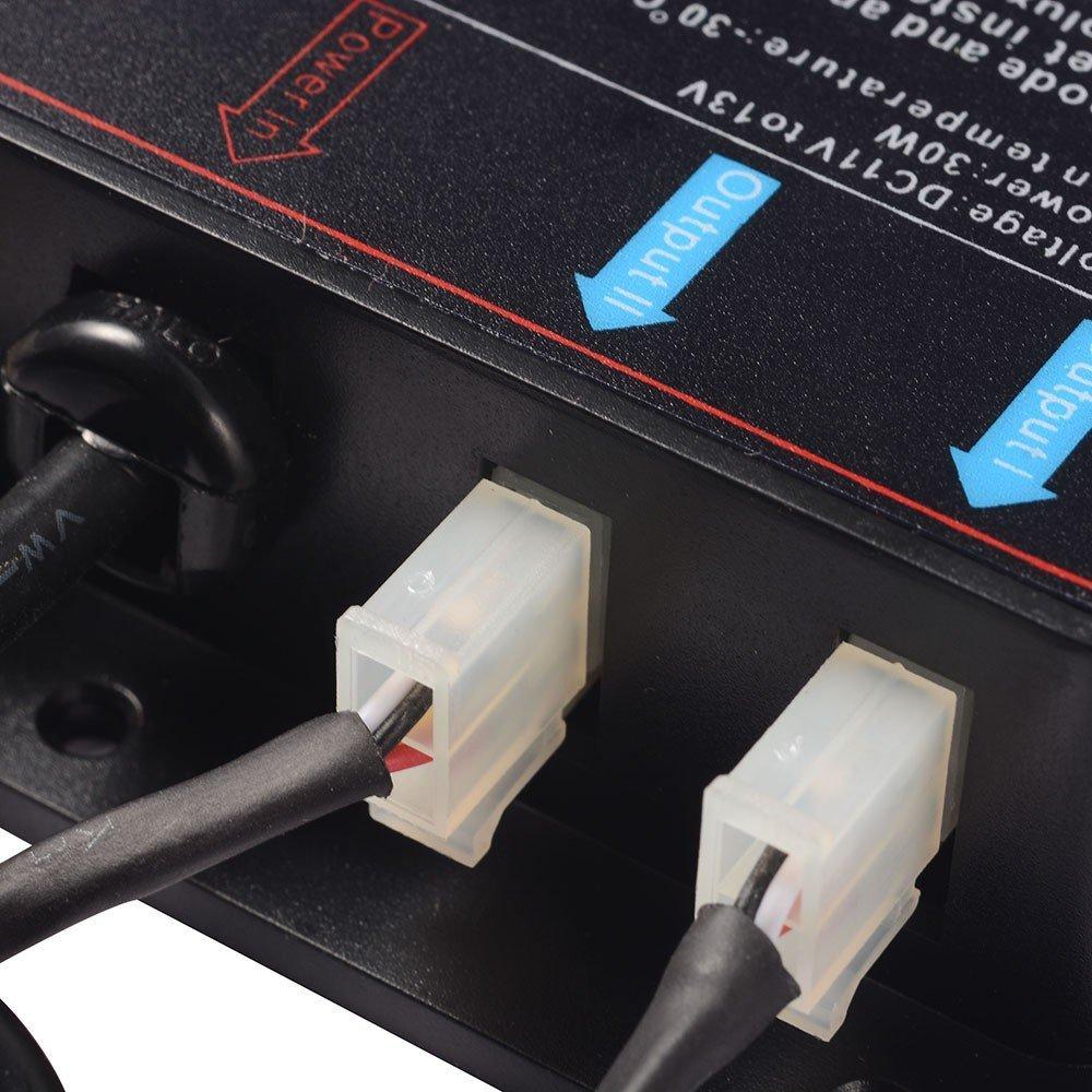 Անլար կառավարման 16W մեքենայի խցանման - Ավտոմեքենայի լույսեր - Լուսանկար 5