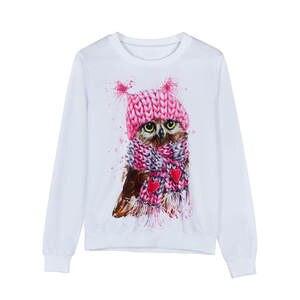 948dff7b feitong Hoodie Long Sleeve Pullover Tops Womens Sweatshirts