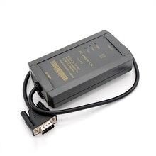 Adaptateur PC Siemens et adaptateur HMI compatible avec adaptateur haut de gamme RS232 RS485 power trois bornes toutes isolation optique