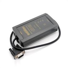 Siemens PC Adapter i HMI Adapter kompatybilny z high end adapter RS232 RS485 power trzy terminal cała izolacja optyczna
