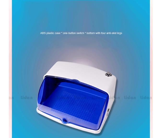 Desinfektion Schränke Haushaltsgeräte Freundschaftlich Uv Sterilisation Maschine Schere/schmuck/kleidung/medizinische Körperpflege Geräte Desinfektion Und Reinigung Mit Traditionellen Methoden