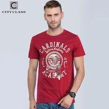 City mens t-shirt tops tees fitness hip hop men cotton tshirts homme camisetas t shirt brand clothing multi color military 1962