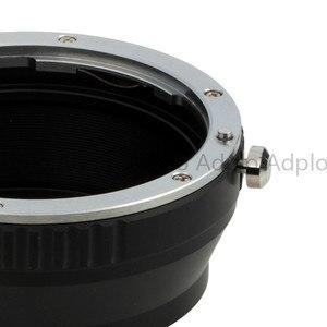 Image 2 - محول العدسة دعوى لكانون EOS EF عدسة لتناسب ل Fujifilm X كاميرا