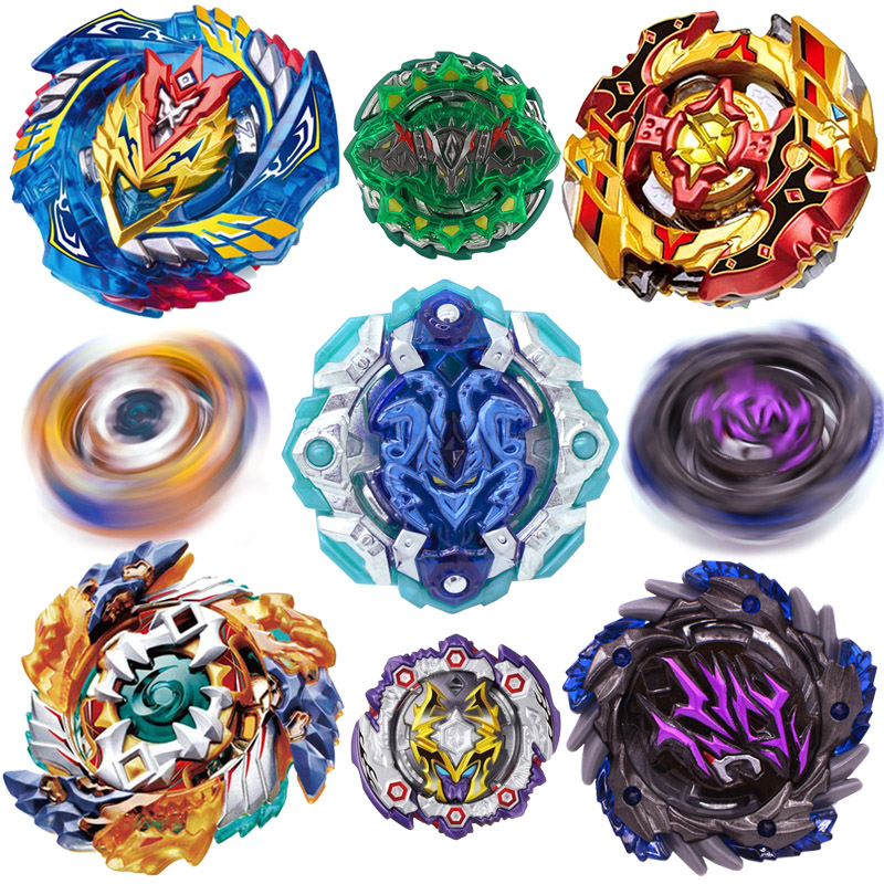 Beyblade Burst B-122 Arena Toys Sale Bey Blade Blade Without Launcher And Box Bayblade Bable Drain Fafnir Phoenix Blayblade