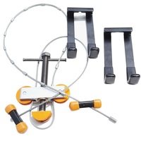 Archery Bow Accessories Bow Press And L Brackets Package Bundle For Compound Bow