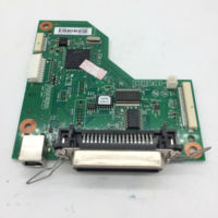 CC525-60002 CC525-60001 placa principal usb para hp laserjet p2035 original usado