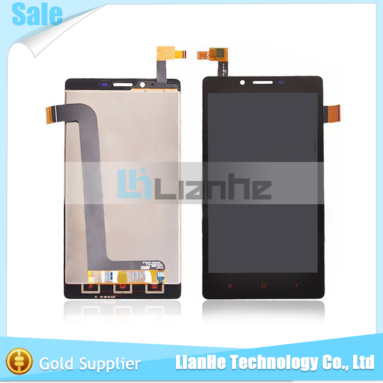 Wholesale Low Price Spare Parts For Xiaomi Redrice Hongmi Note Lcd display with Touch Screen Panel replacement free shipping