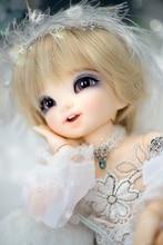BD dolls SD doll magic country littlefee luodoll rii mio shu 1 / 6bjd child