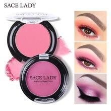 SACE LADY Professional Matte Eyeshadow Palette 36 Colors Smokey Eye Shadow Makeup Kit Women Beauty Mate