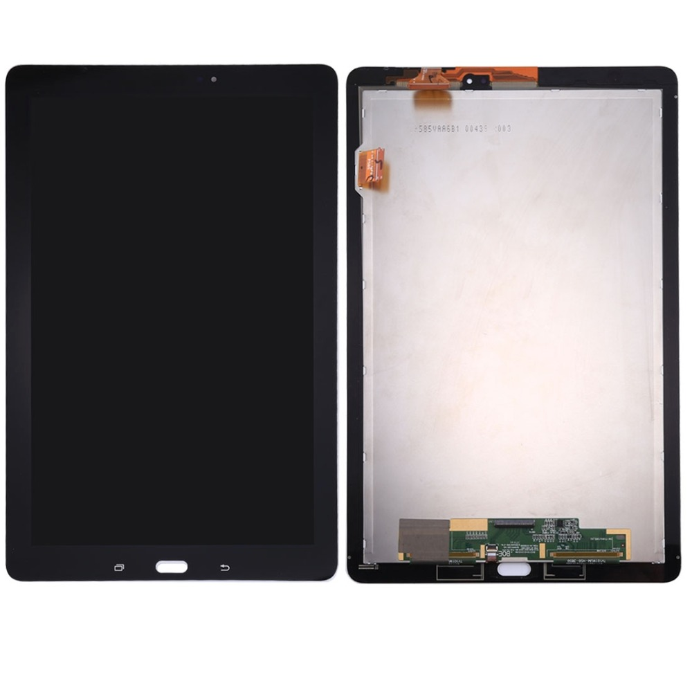 New for LCD Screen and Digitizer Full Assembly for Galaxy Tab A 10.1inch P580 / P585 Repair, replacement, accessories