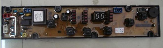 Washing machine board xqb60-9268 original motherboard jide cj11210442 computer board речь 978 5 9268 2000 0