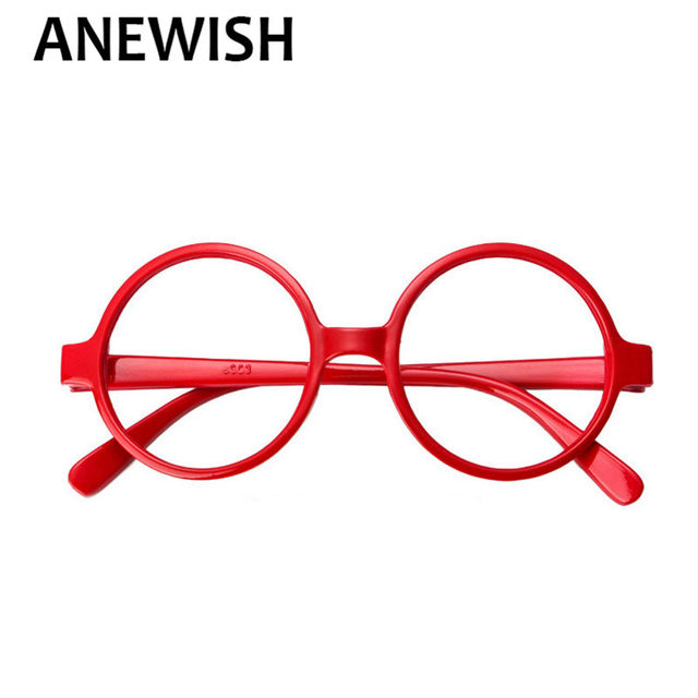 Online Shop Anewish cheap eyeglass Hot Harry Potter Rush Tide Round ...