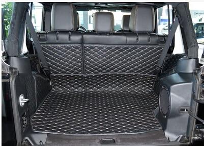 Achetez En Gros Tapis Jeep Wrangler Tronc En Ligne 224 Des