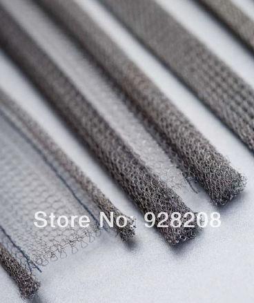 Nickel Knitted Filter Mesh(N4 N6 N8),Nickel Filter Mesh norin 8x21 ucf nickel