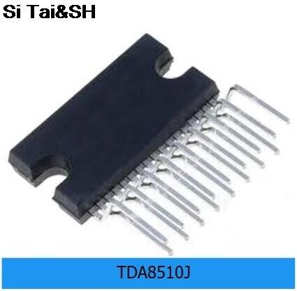 Si  Tai&SH    TDA8510J  integrated circuit