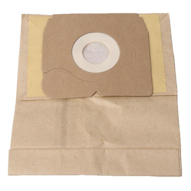 Универсальный пылесос сумки одноразовые бумажный пылевой мешок Замена Z1550 Z2332