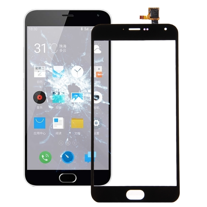 half off 4f578 5db27 2018 5.0 Front Glass Lens With Touch Screen Digitizer Assembly&Tools For  Meizu M2 NOTE Mini From Electpop, &Price; | DHgate.Com