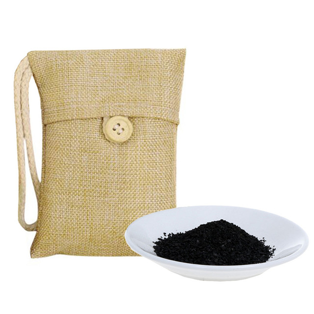 Activated Bamboo Charcoal Bag 4