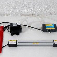 1Set 11''(30cm) Acrylic Hot-bending Machine 110/220V Plexiglass PVC Plastic Board Bending Device Advertising Signs And Light Box