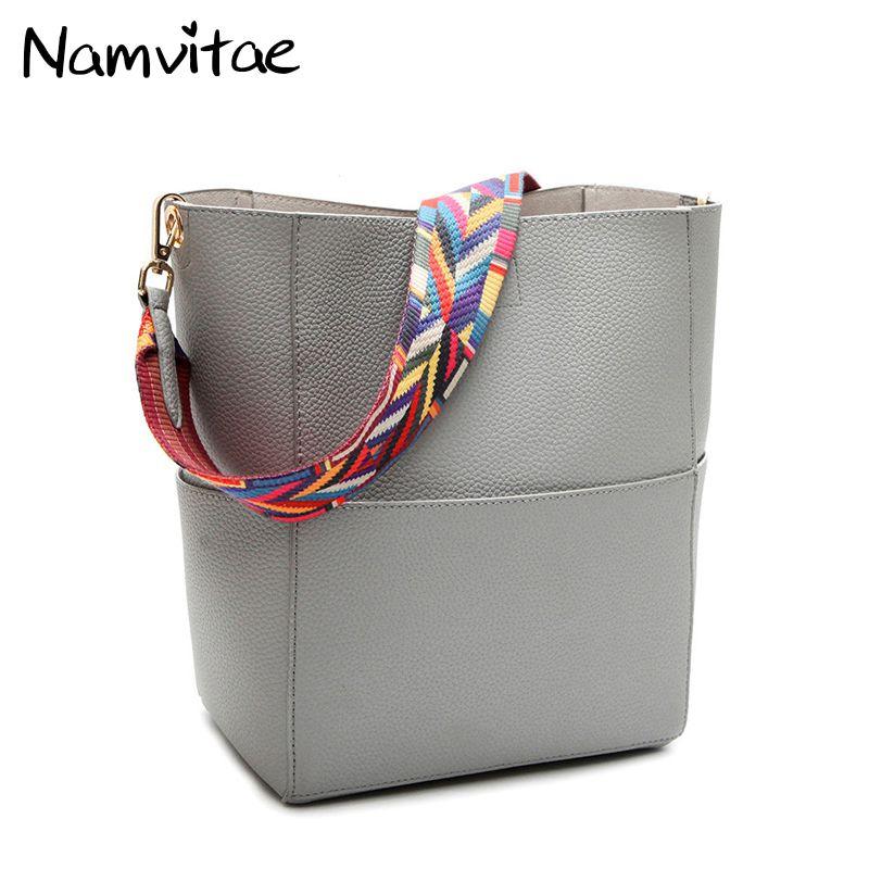 Luxury Handbags Women Bag Female Vintage Satchel Bag Pu Leather Ladies Crossbody Shoulder Bags Large Capacity Handbags 5 Colors