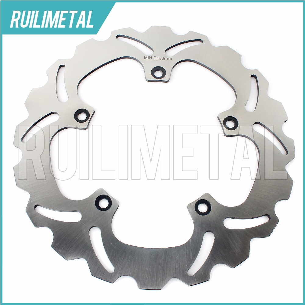 Front Brake Disc Rotor for YAMAHA XP T MAX scooter 500 2004 2005 2006 2007  T-MAX 530 ABS 2012 2013 2014 2015 12 13 14 15