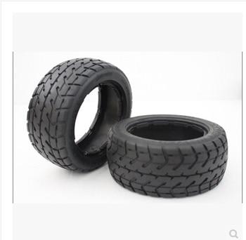 1/5 rc car gas baja 5B on road front tyres for HPI Baja 5B Parts Rovan KM