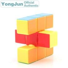 YongJun 1x3x3 Magic Cube YJ 133 Cubo Magico Professional Neo Speed Puzzle Antistress Fidget Educational Toys For Children