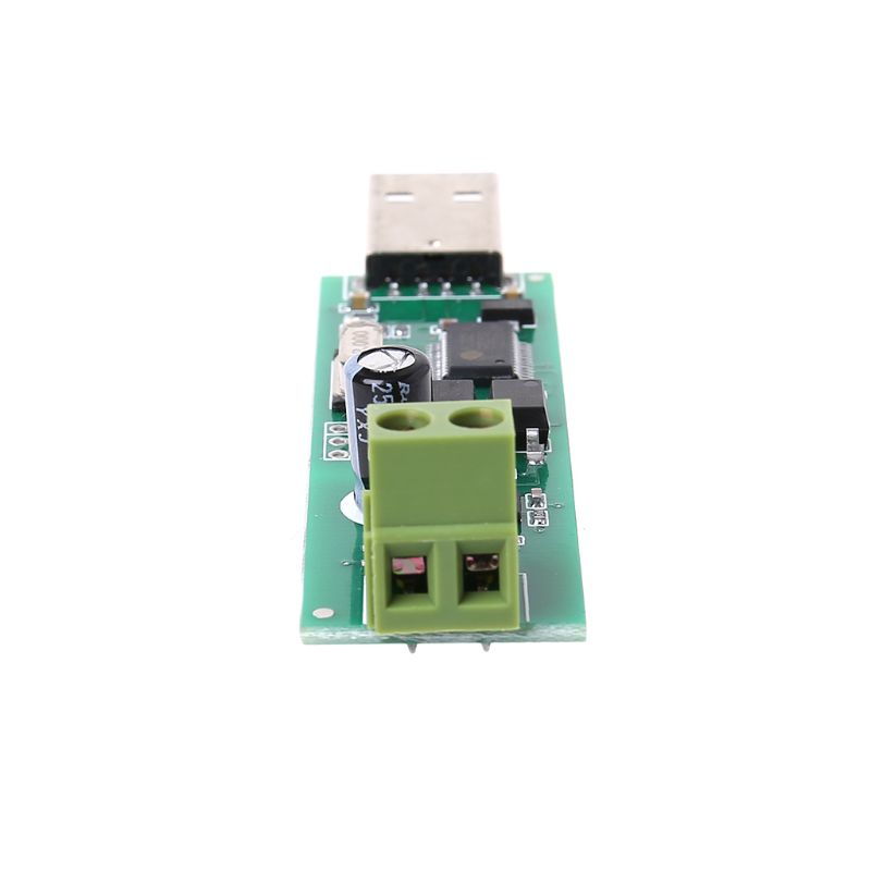 USB To MBUS Slave Module Master slave Communication Debugging Bus Monitoring in Connectors from Lights Lighting