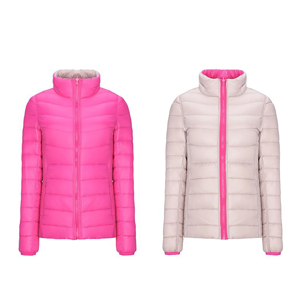 Plus Size 5XL 6XL Winter Jacket Women Parka Ultra Light   Down   Jacket Duck   Down   Slim Portable Warm Short   Coat   Autumn Outwear